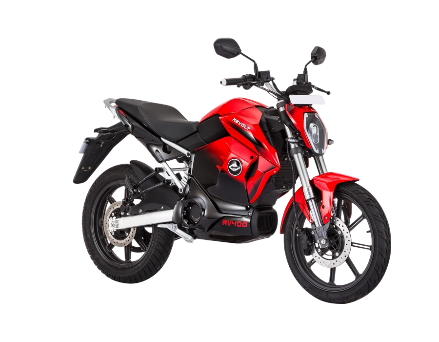 Revolt RV 300, RV 400 Launched @Rs 2,999/month : Highlights