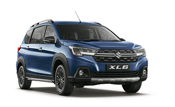 Maruti Suzuki XL6 Crossover launched at Rs 9.80 lakh