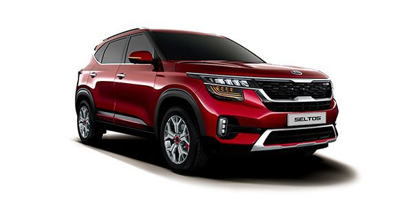 Kia Seltos launched in India @Rs 9.69 lakh