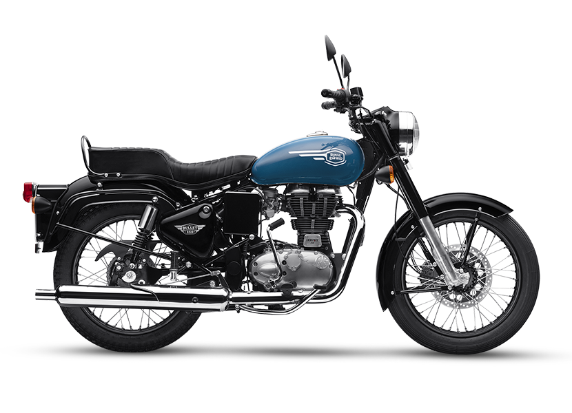Royal Enfield launched 2019 Bullet 350, Bullet 350 ES starting at Rs 1.12 lakh